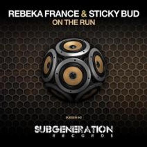 Rebeka France ft Sticky Bud - On The Run (Acoustic Radio Edit)