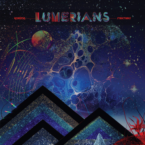 Lumerians - Tawazula