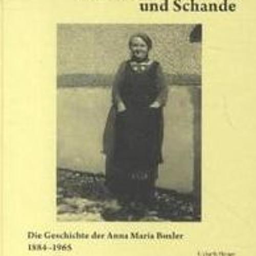 «Zwischen Sehnsucht und Schande» von Heinz Looser und Lisbeth Herger