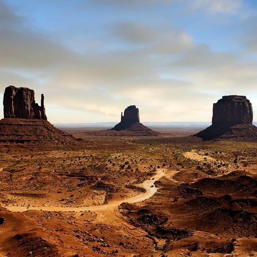 Screwhead Beats - Wild West