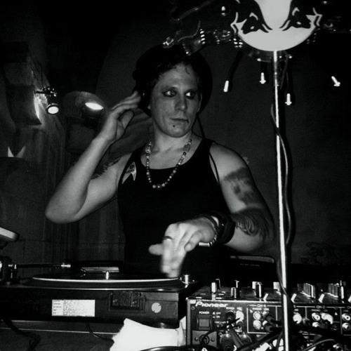 "Aron ""Berlin"" (MehrRon) at KitKat Club Berlin 2012-11-03 - 13 Years Toxic Family"