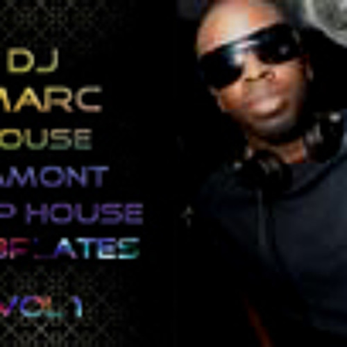 "DJ MARC HOUSE LAMONT ""Here I am"" Deep House Anthem Dubplate"