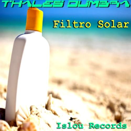 Thales Dumbra - Filtro Solar