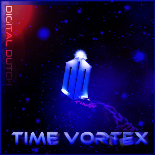 TIME VORTEX  - PREVIEW