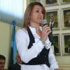 Entrevista Angela Kraus - Rádio Musical FM - 14 11