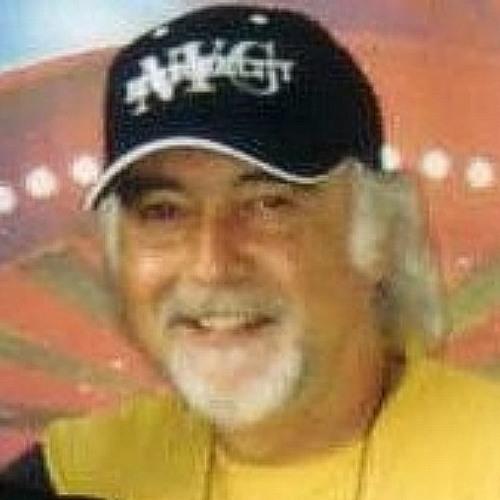 Dick Mackridge - Everything that touches you (Association)