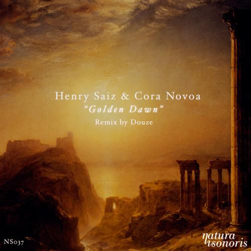 "Henry Saiz & Cora Novoa ""Golden Dawn"""