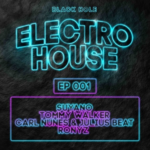 Tommy Walker - Longfield (Original Mix) [OUT NOW]