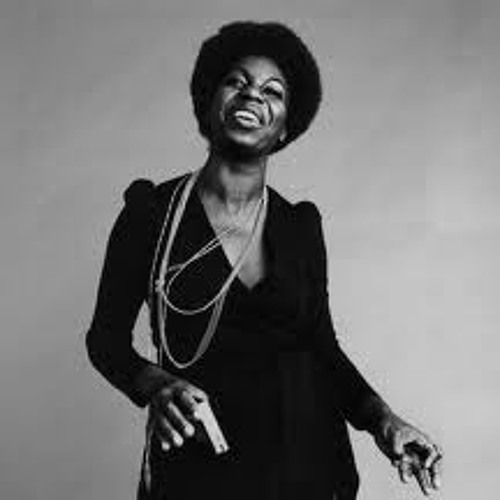 "Nina Simone ""Funkier than a Mosquito's Tweeter"" (H2003 edit)"