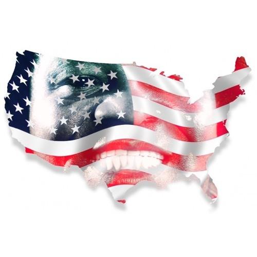 James Brown - Living In America (prim8king Re-Edit)