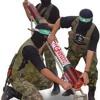 اضرب صاروخ القسام