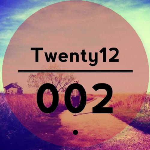 Fourcast 002 : Twenty12