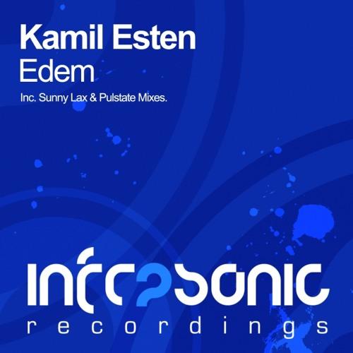 Kamil Esten - Edem (Pulstate Remix)