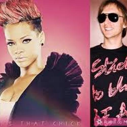 Rihanna - Right Now ft. David Guetta [Unapologetic]