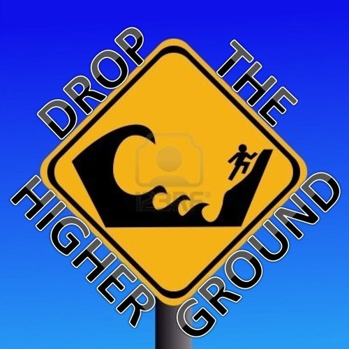 Drop the Higher ground - TNGHT (The Flux Vocal Edit) [Snoop Dogg - Drop It Like It's Hot Ft Pharrel]