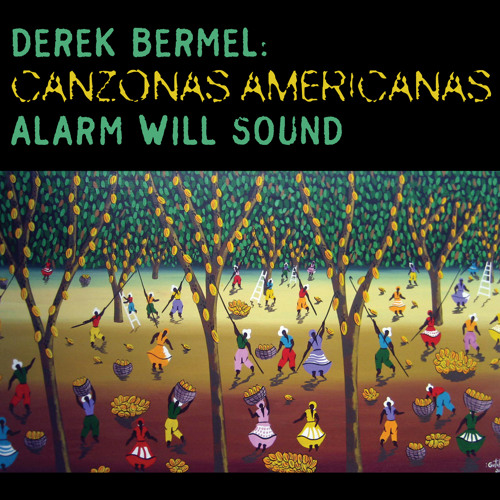 Derek Bermel | Alarm Will Sound - Three Rivers