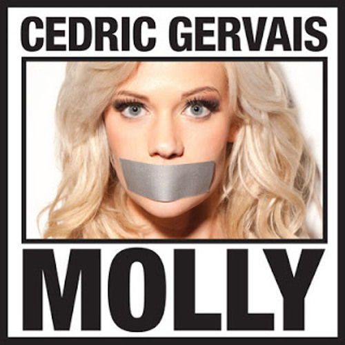 Cedric Gervais - Please Help Me Find Molly [Dj XPR Remix]
