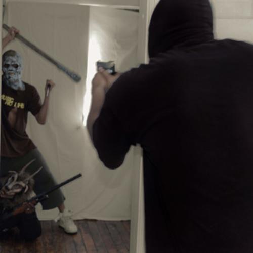 Dj Stingray 313 A1+A2 Evil Agenda + Dark Arts