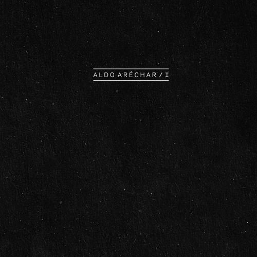 Aldo Arechar - I - Portrait I
