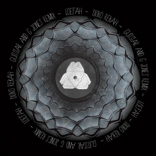 LOEFAH - DISKO REKAH (GUTTSTAR + G JONES REMIX)