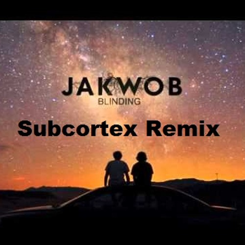 Jakwob - Blinding feat. Rocky Nti (Subcortex Deep At Night Remix)
