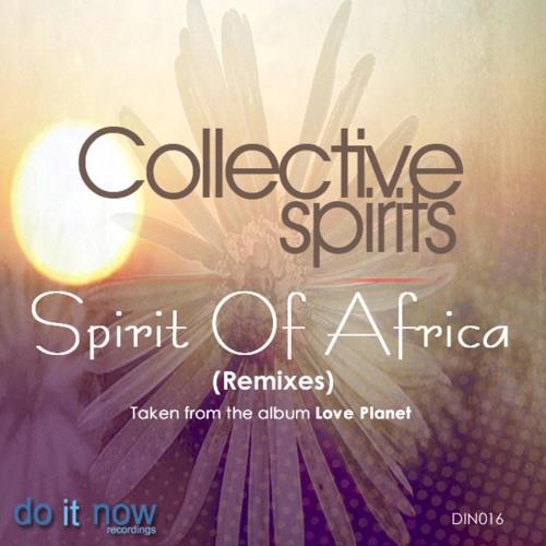 Spirit of Africa (Spirit of Africa (Original)