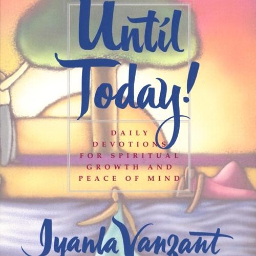 Until Today! Audiobook Excerpt