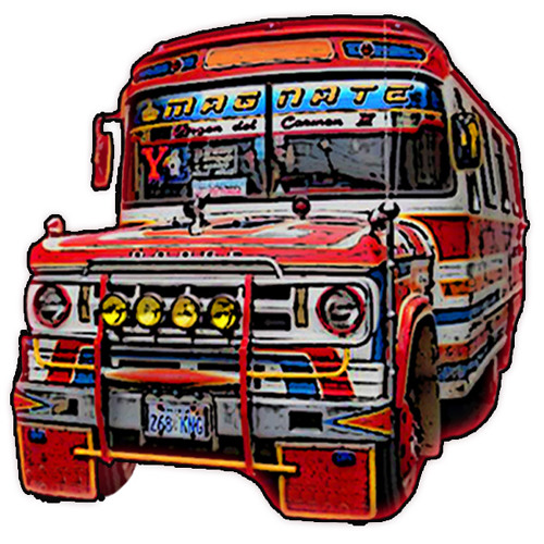 La Tirana Caravana - Yo soy la cumbia