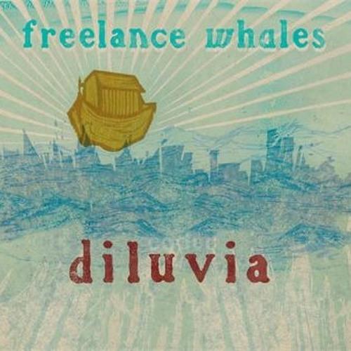 Freelance Whales - Spitting Image
