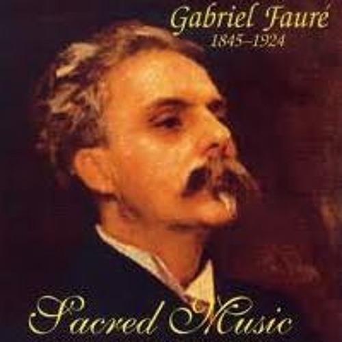 Fauré, G. - Requiem, Op. 48 (VI. Libera Me) - Bass solo and chorus