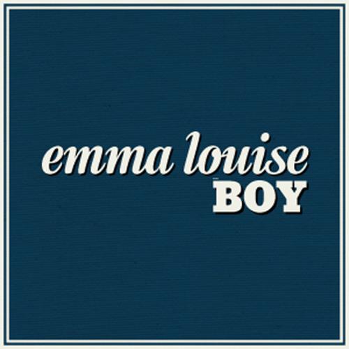 Emma Louise - Boy