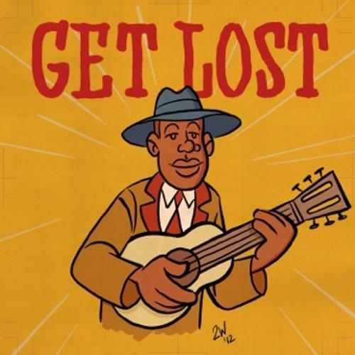 Pushin Wood - Get Lost