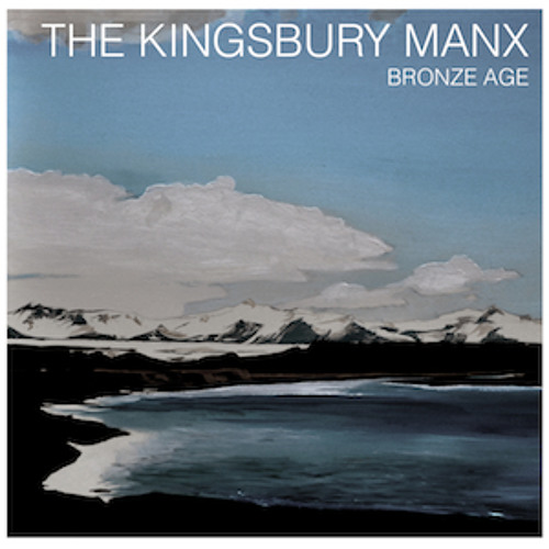 "The Kingsbury Manx ""Bronze Age"""