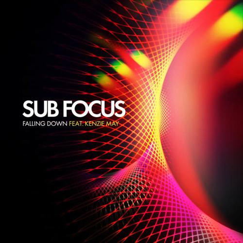 Sub Focus -  Falling Down