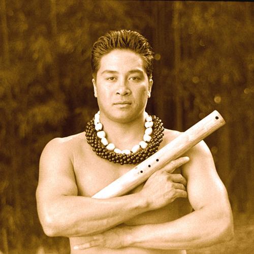 Aloha 'Oe - Anthony Natividad