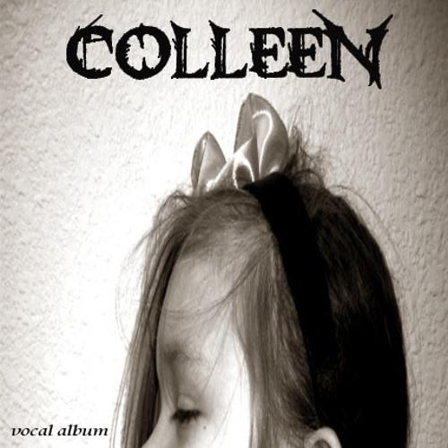 Halloween moon - colleen - unsigned -