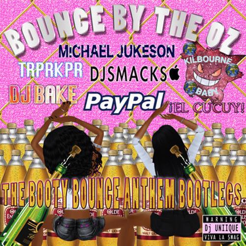 UNiiQU3 - Booty Bounce Anthem (¡El Cucuy! Remix)