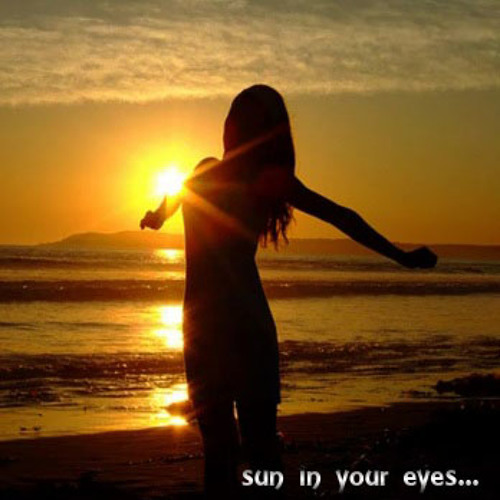 Above & Beyond - Sun In Your Eyes (Psy Friend Remix)