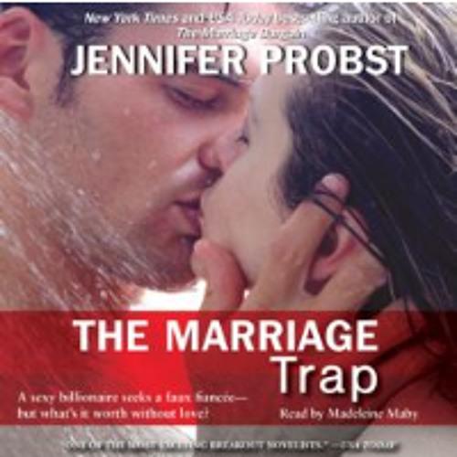 The Marriage Mistake Audiobook Excerpt