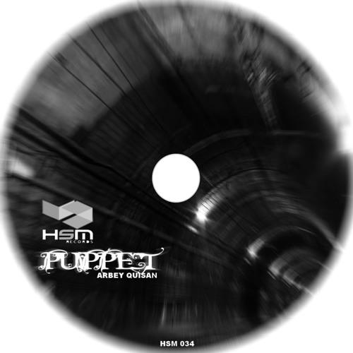 Quisan - Tik Tak (Original Mix)   [Hsm 034]