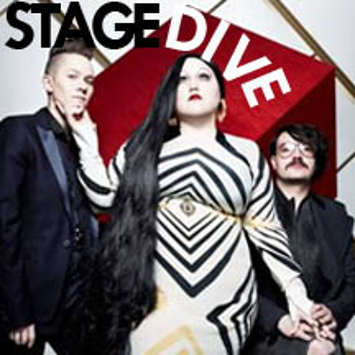 Stagedive -15 - Gossip's Beth Ditto