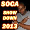 Rondon Barton DJ Platinum Lynx Soca Mix 2013