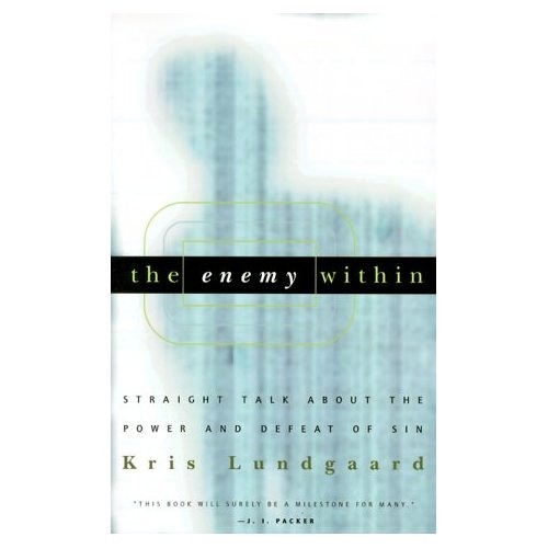 The Enemy Within-Blog 1