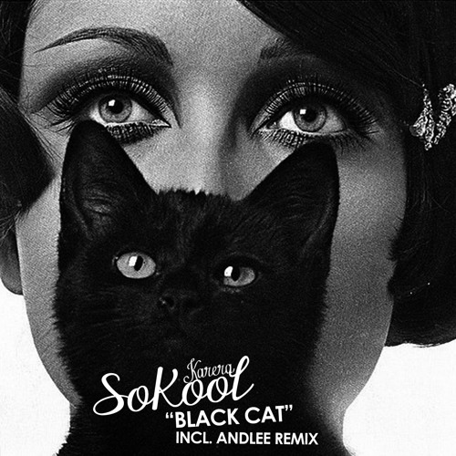 [KARERAFREE004] Sokool - Black Cat (Andlee Remix)