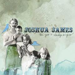 Joshua James - Green Grass (Tom Waits Cover)