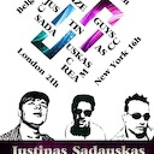 Justinas Sadauskas - Cream Couture Records RadioShow case @ BluDeepNights, Westradio.gr
