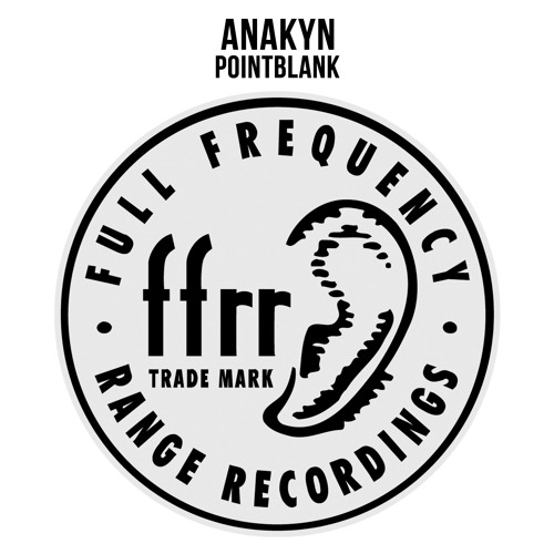 Anakyn - Point Blank (Original Mix PREVIEW)