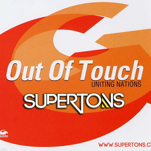 Supertons vs. Uniting Nations - Out of Touch 2012 // FREE DOWNLOAD!