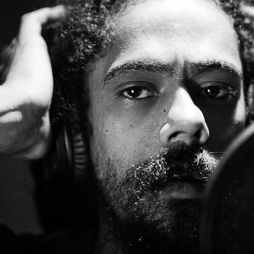 Damian Marley Jr. Gong | Welcome To Jamrock LIVE @ Bonnaroo 2OO6