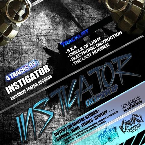 instigator The Last Number